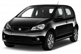Leasing SEAT MII ELECTRIC en loa ou lld