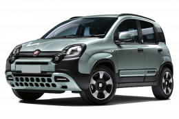Leasing FIAT CITY CROSS MY21 en loa ou lld