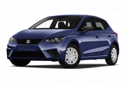 Leasing SEAT IBIZA BUSINESS en loa ou lld