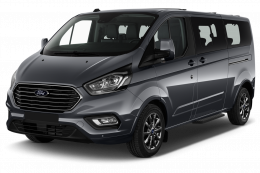 Leasing FORD TOURNEO CUSTOM en loa ou lld