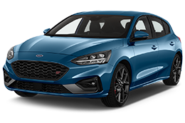 Leasing FORD FOCUS en loa ou lld