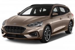 Leasing FORD FOCUS SW en loa ou lld