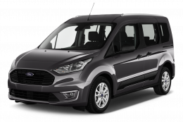 Leasing FORD TOURNEO CONNECT en loa ou lld