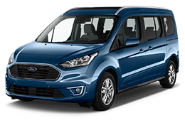 Leasing FORD GRAND TOURNEO CONNECT en loa ou lld