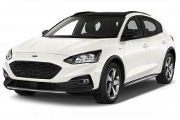 Leasing FORD FOCUS ACTIVE en loa ou lld