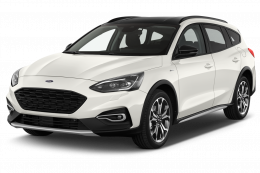 Leasing FORD FOCUS SW ACTIVE en loa ou lld