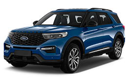 Leasing FORD EXPLORER en loa ou lld